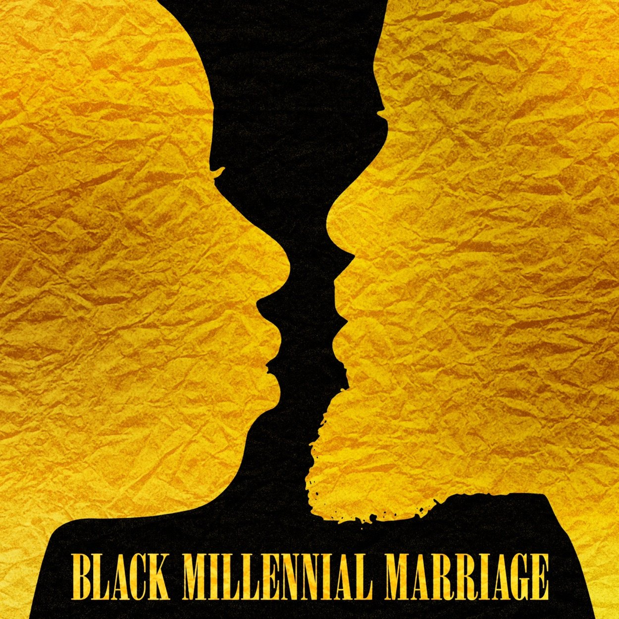 Black Millennial Marriage